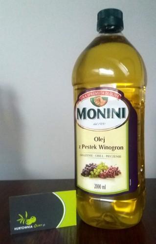 Jak stosować olej z pestek winogron na twarz, ciało, włosy?
